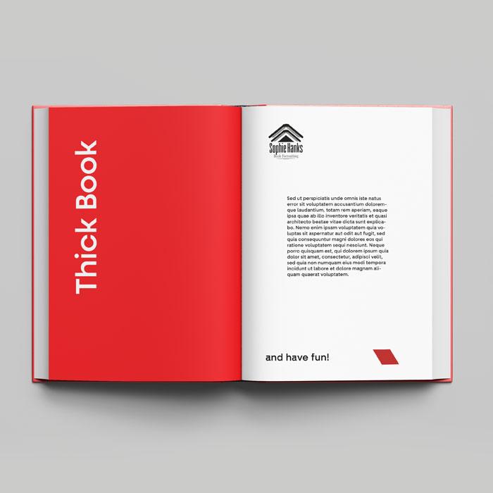 profesional book formatting